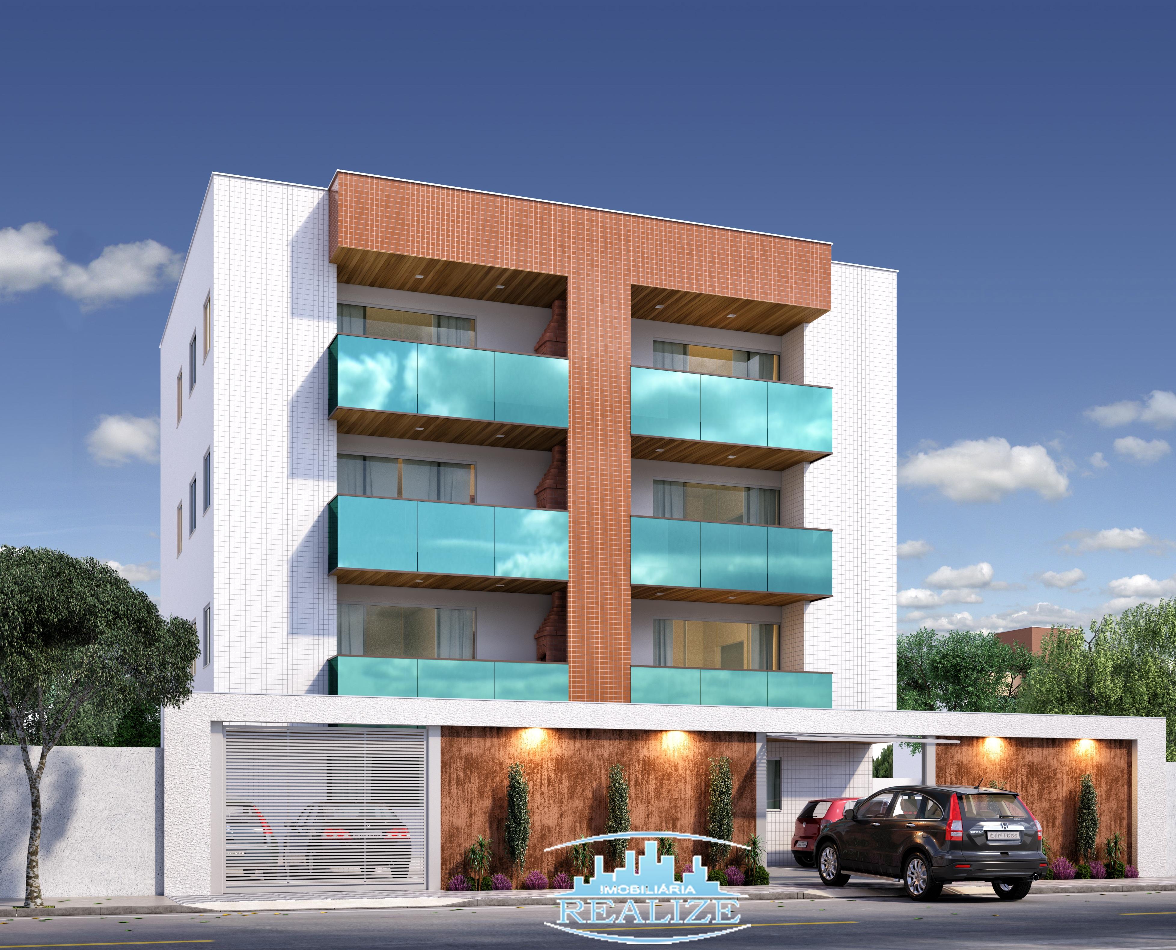 Apartamento – Vila Militar