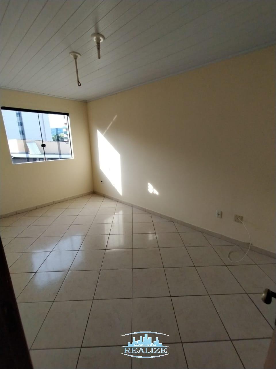 Apartamento – Iguaçu