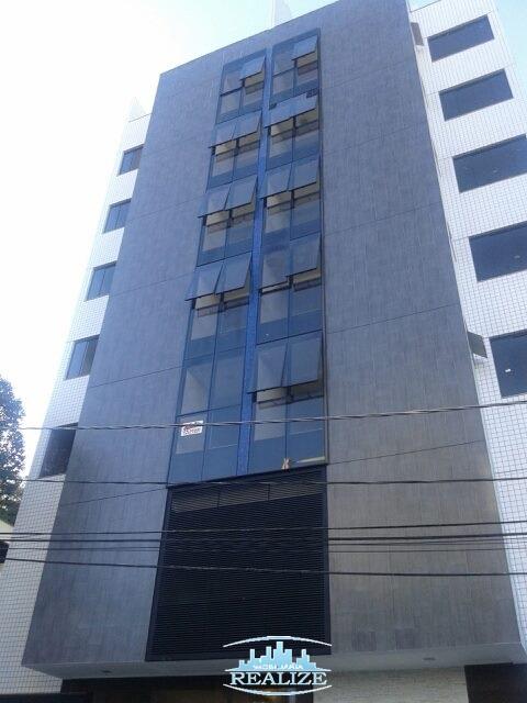 Locação apartamento mobiliado, bairro Horto, 03 quartos