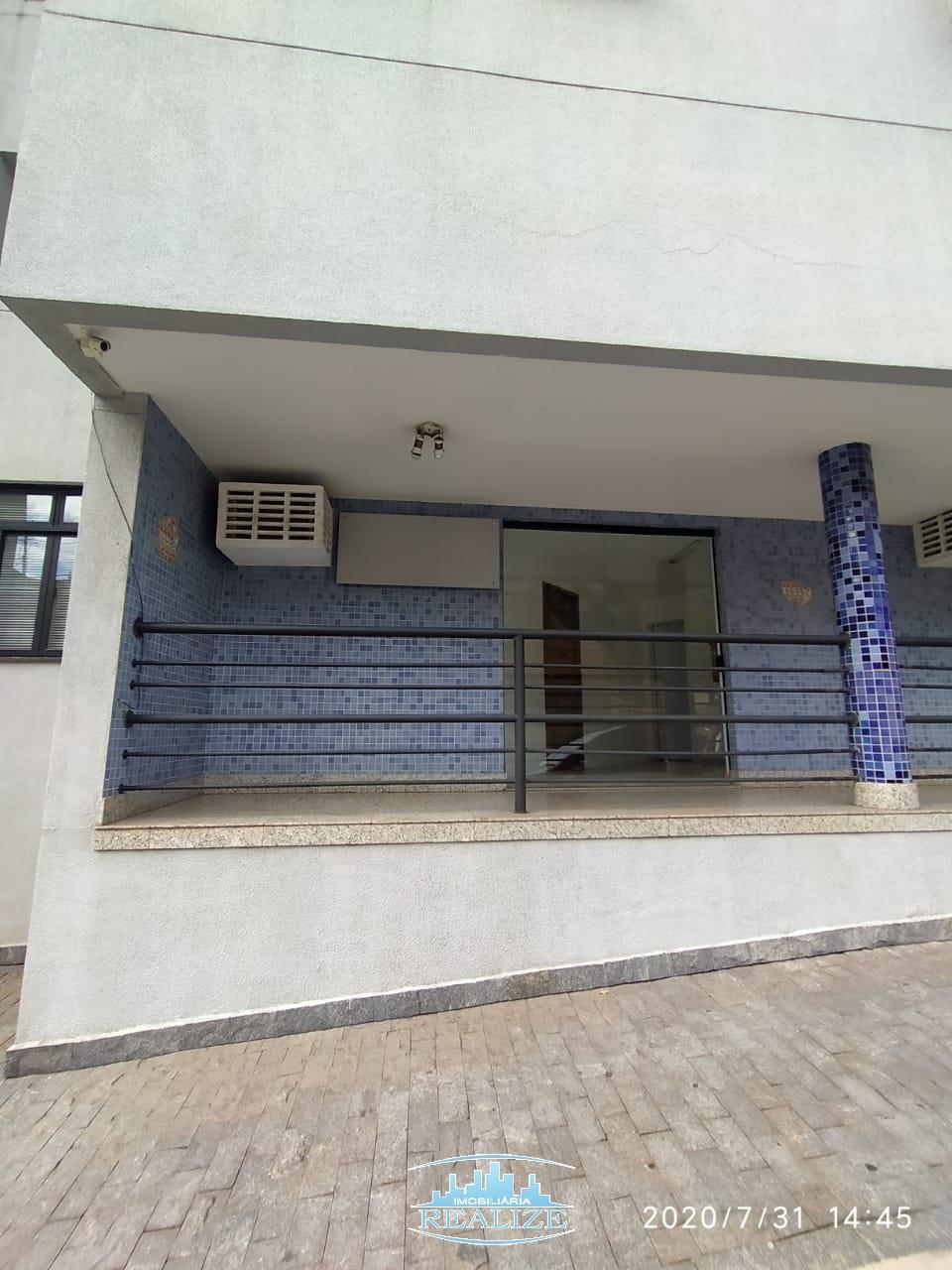 Locação loja na avenida paladium n°169 bairro imbaúbas