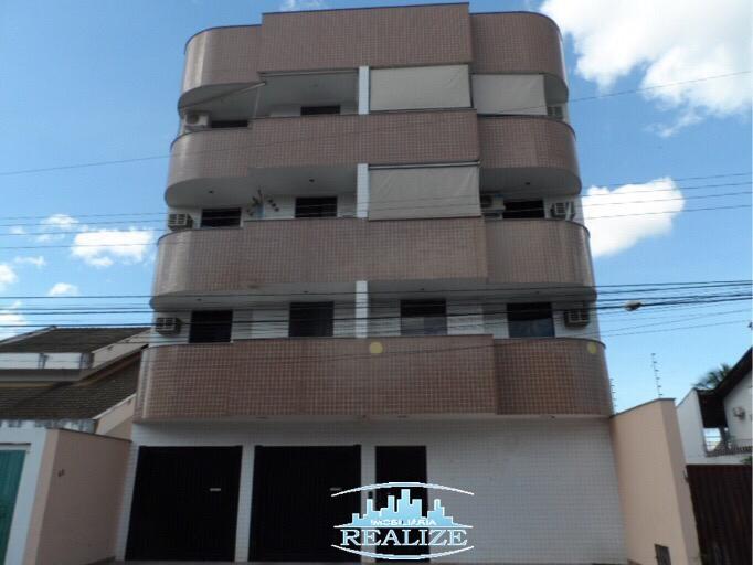 Vende Apartamento Bairro Cidade Nobre, 70 m²