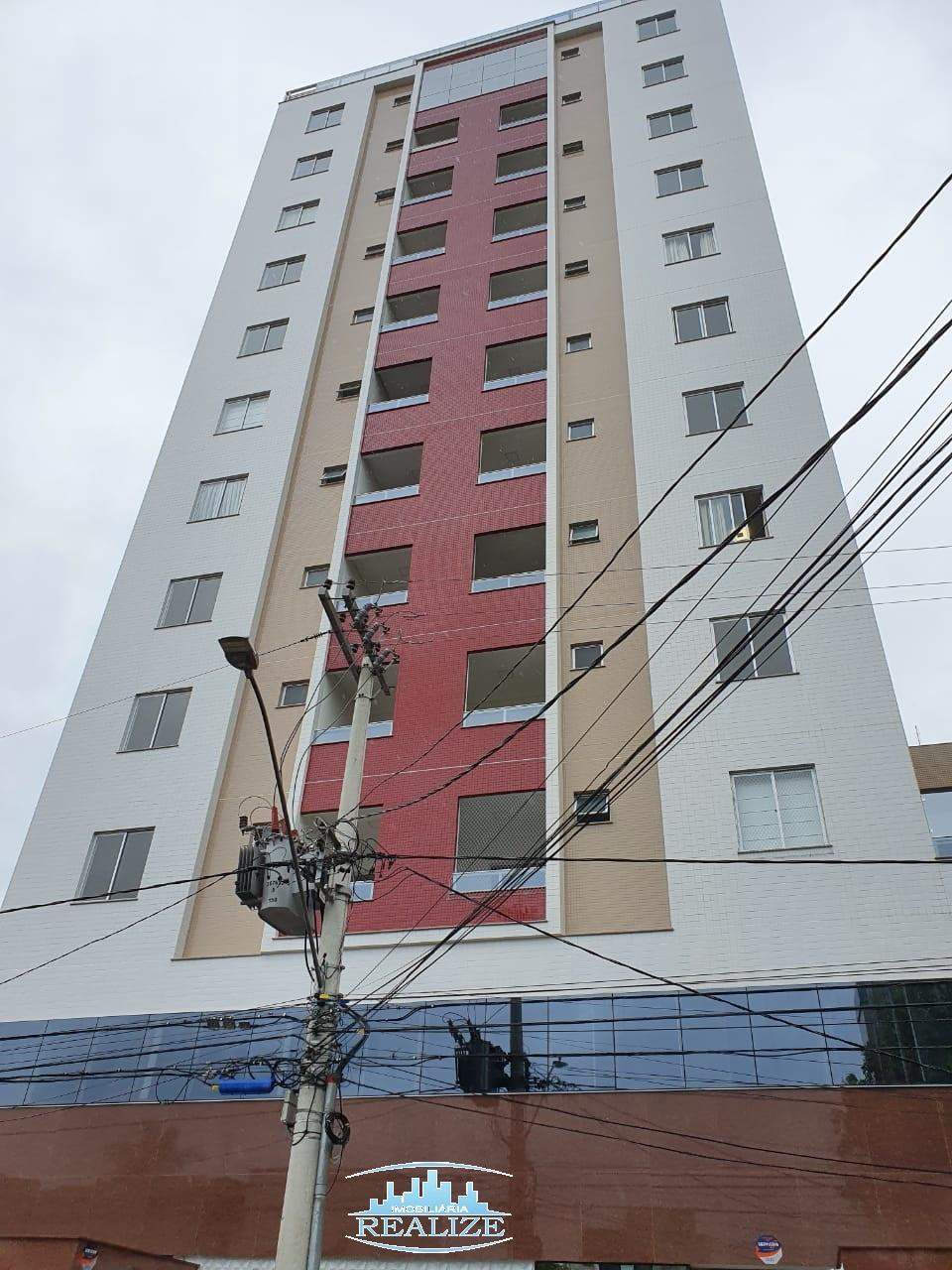 Locação Apartamento Bairro Cidade Nobre
