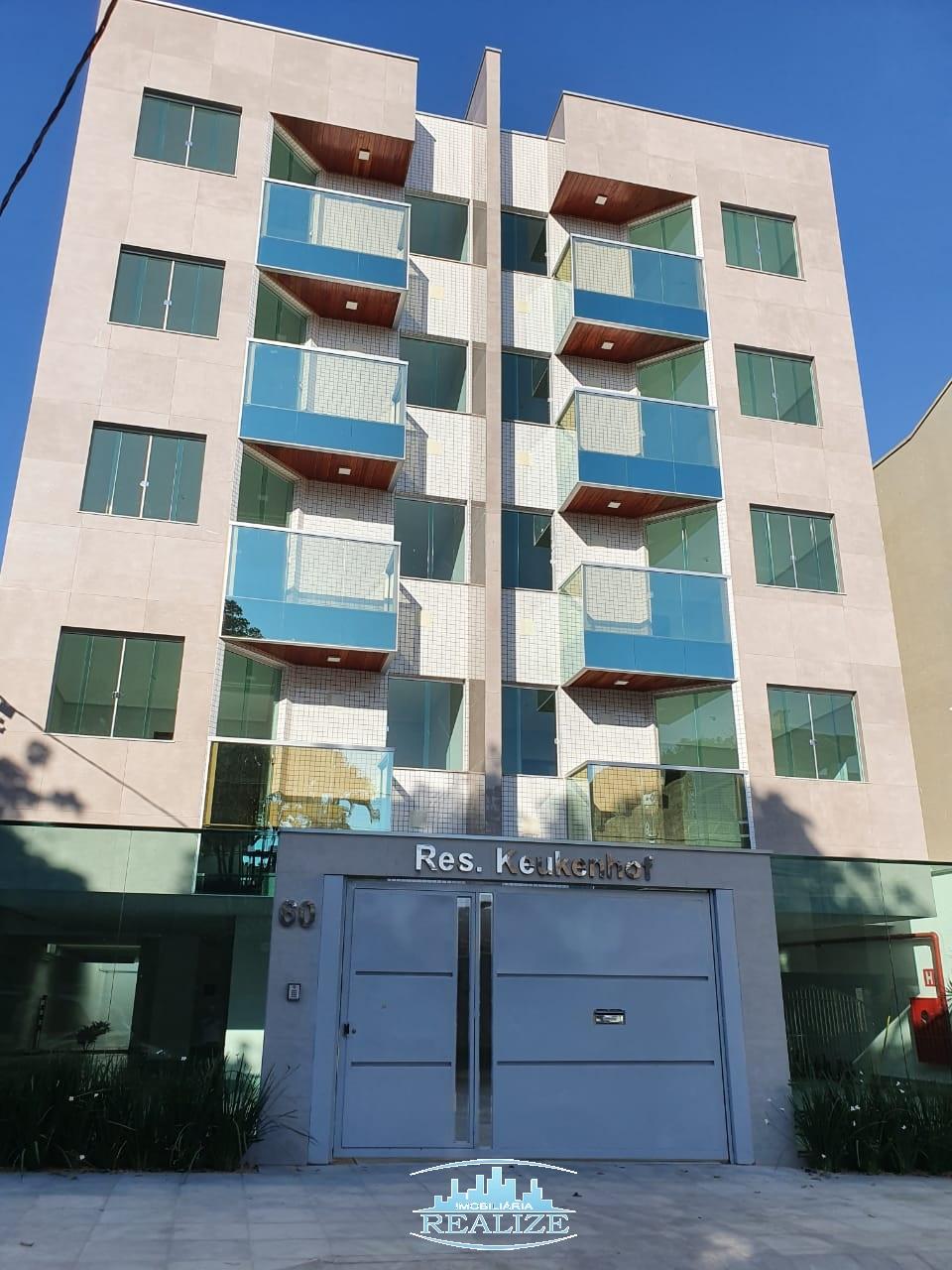 Locação Apartamento No Bairro Jardim Panorama