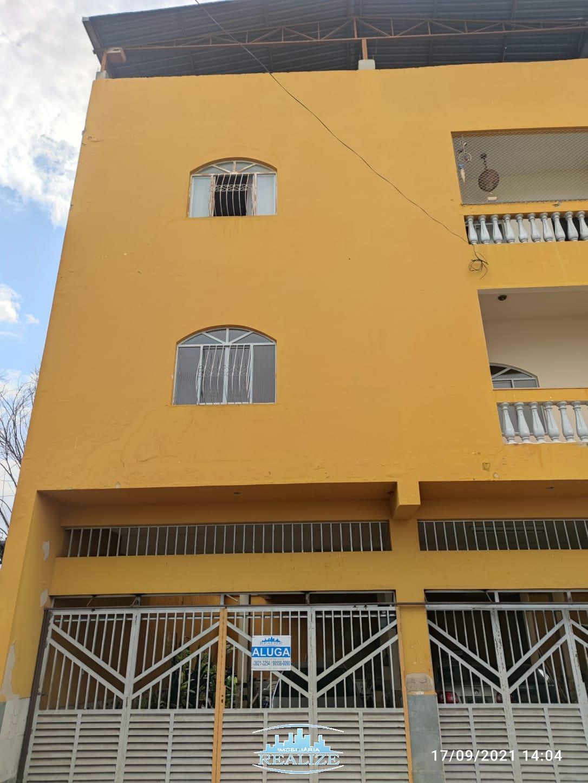 Apartamento – Vila Ipanema